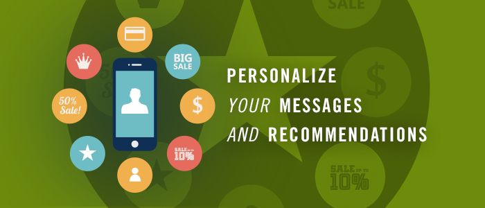 personalize-messages