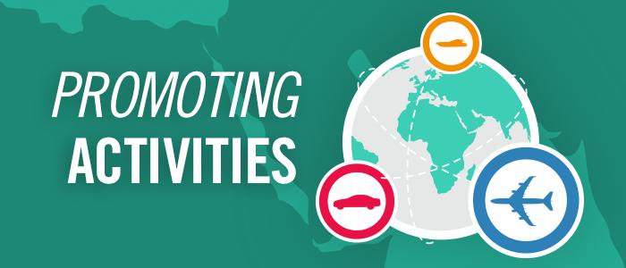 promoting-activities